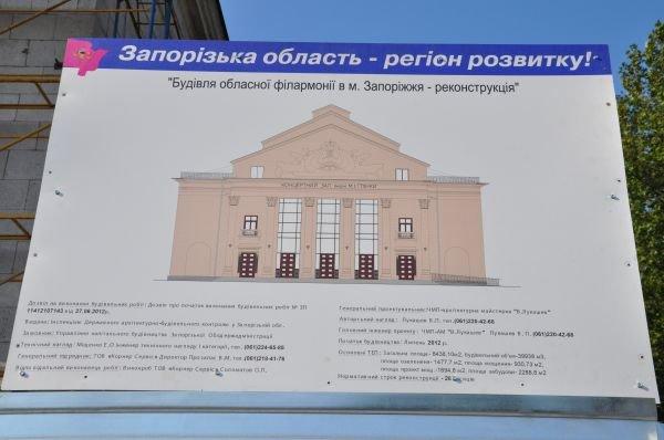 Запорожцы обеспокоены, мол, власти хотят снести памятник Глинке  (ФОТО), фото-1