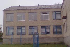 На Николаевщине ЧП: шквальный ветер разрушал школы (ФОТО), фото-1