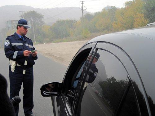 На дорогах Мариуполя - тысяча нарушений (ФОТО), фото-2