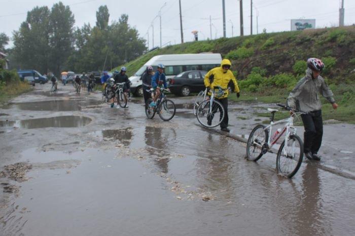 Сироты из Мариуполя колесят по дорогам России - за идею (ФОТО)  , фото-4
