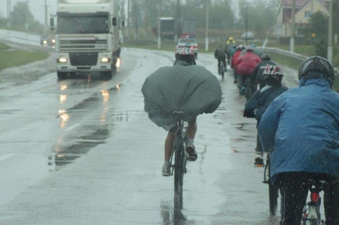 Сироты из Мариуполя колесят по дорогам России - за идею (ФОТО)  , фото-3