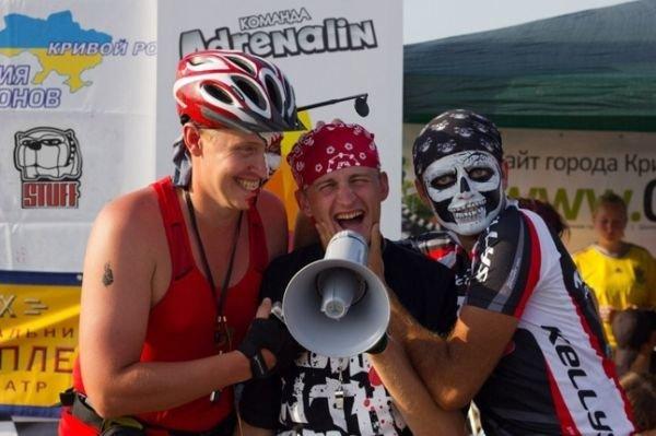 В Кривом Роге прошли соревнования по ВелоДрэгРейсингу (ФОТО), фото-17