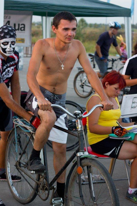 В Кривом Роге прошли соревнования по ВелоДрэгРейсингу (ФОТО), фото-5