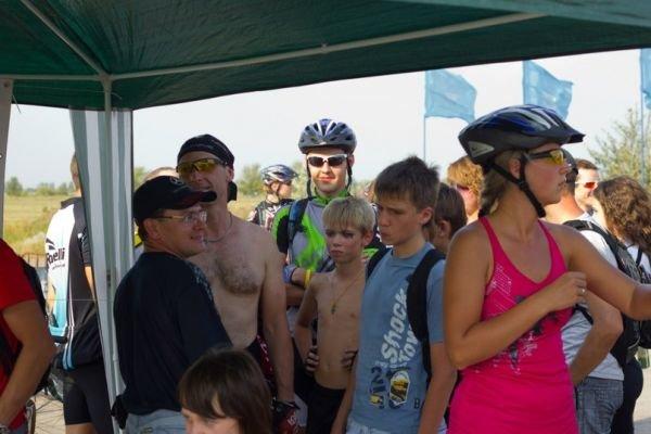 В Кривом Роге прошли соревнования по ВелоДрэгРейсингу (ФОТО), фото-15