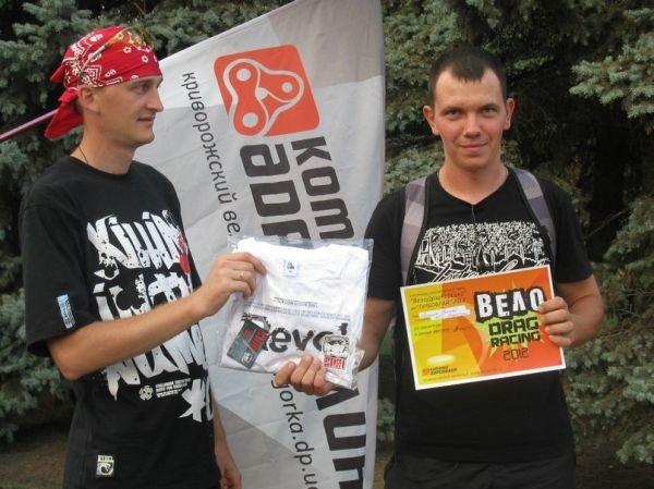 В Кривом Роге прошли соревнования по ВелоДрэгРейсингу (ФОТО), фото-16