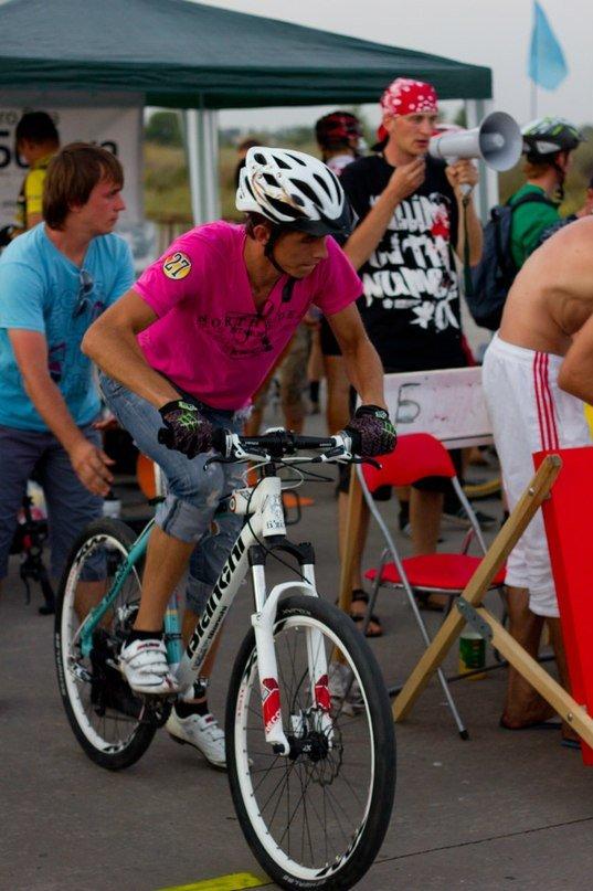 В Кривом Роге прошли соревнования по ВелоДрэгРейсингу (ФОТО), фото-14
