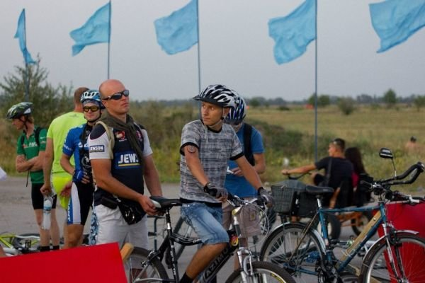 В Кривом Роге прошли соревнования по ВелоДрэгРейсингу (ФОТО), фото-1