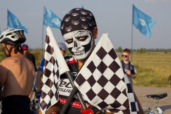 В Кривом Роге прошли соревнования по ВелоДрэгРейсингу (ФОТО), фото-4