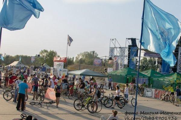 В Кривом Роге прошли соревнования по ВелоДрэгРейсингу (ФОТО), фото-10