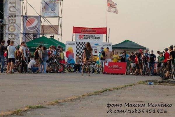 В Кривом Роге прошли соревнования по ВелоДрэгРейсингу (ФОТО), фото-9