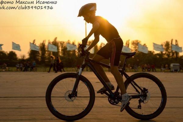В Кривом Роге прошли соревнования по ВелоДрэгРейсингу (ФОТО), фото-7