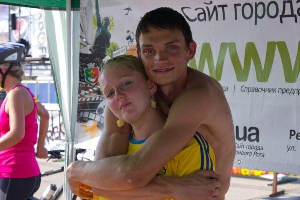 В Кривом Роге прошли соревнования по ВелоДрэгРейсингу (ФОТО), фото-13