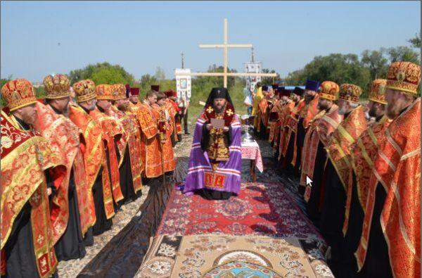 В Кривом Роге построят храм Марии Магдалины (ФОТО), фото-6