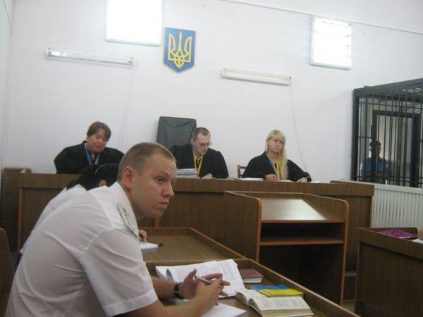 В Красноармейске начался суд над убийцами  сотрудника ГАИ Александра Белого, фото-3