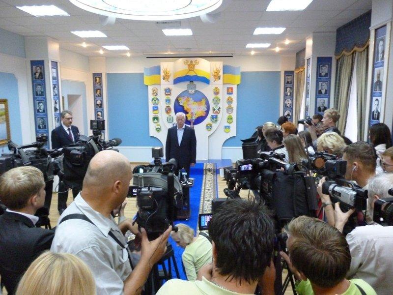 В Николаеве открыли Старофлотские казармы (ФОТО), фото-5