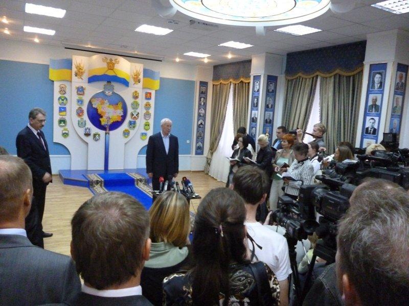 В Николаеве открыли Старофлотские казармы (ФОТО), фото-6