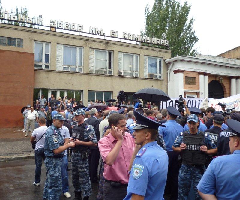 В Николаеве открыли Старофлотские казармы (ФОТО), фото-3