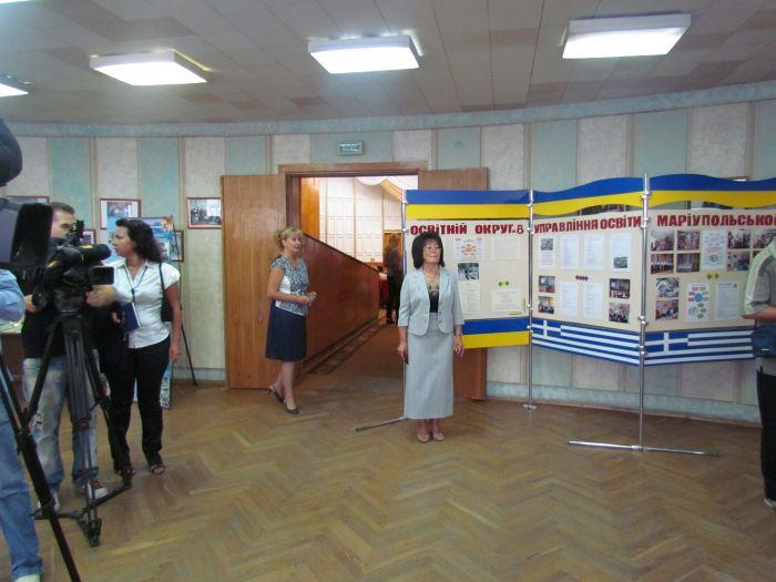 Мариупольским учителям обещают поднять зарплату (ФОТО), фото-5