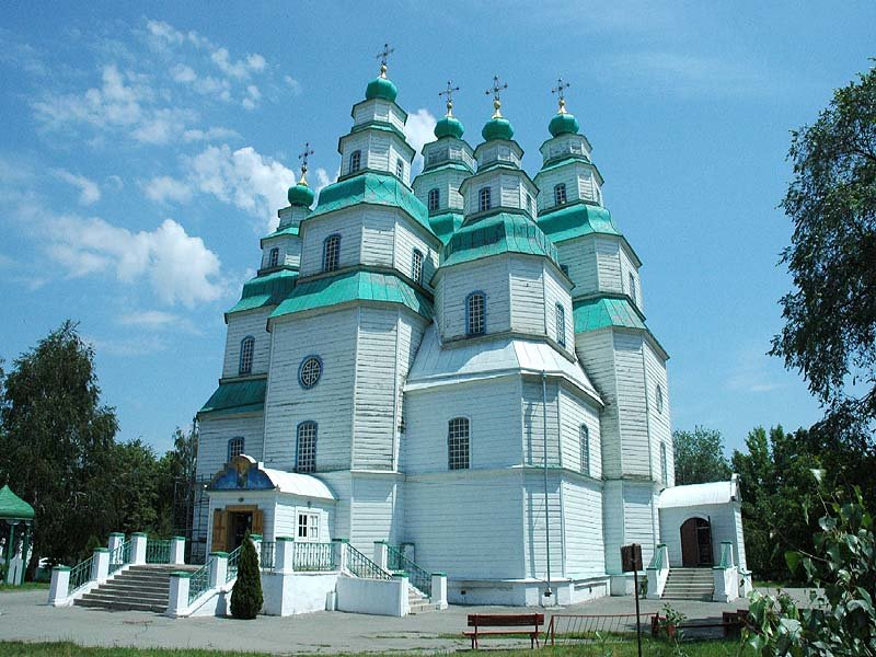 Свято-Троицкий собор 2