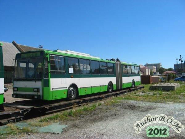 troleibus 3