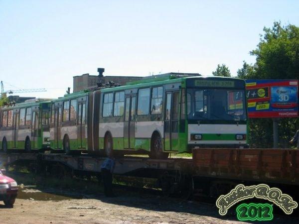 troleibus 4