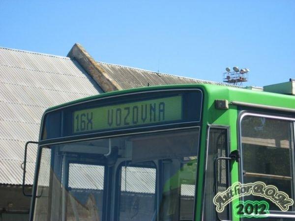 troleibus 5