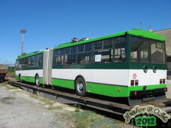 troleibus 2