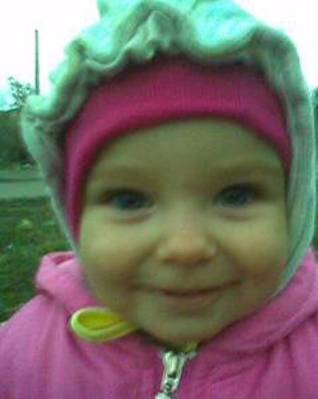 В Запорожской области пропала трехлетняя девочка вместе с мамой (ФОТО), фото-1