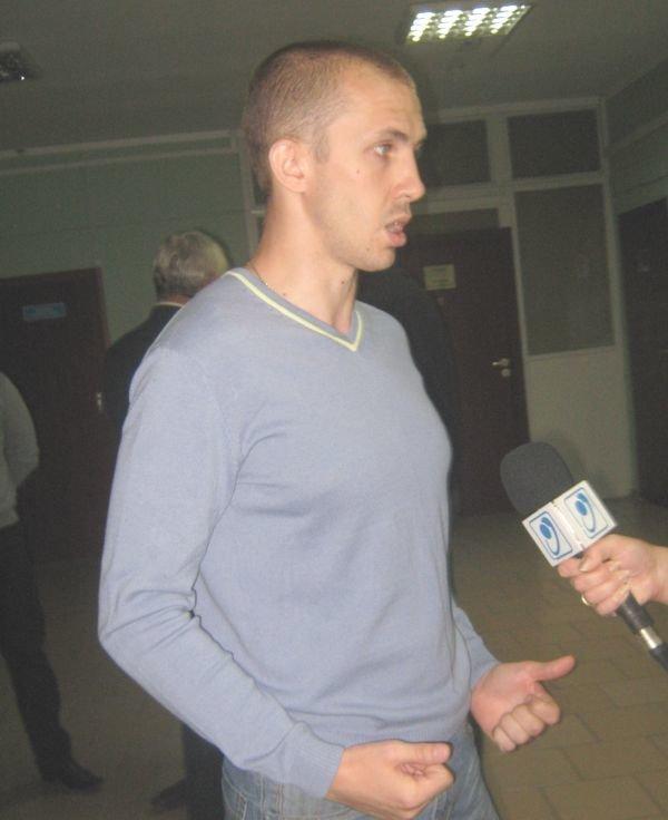 На суде над убийцами Александра Белого малолетний преступник довел своего адвоката до слез, фото-3