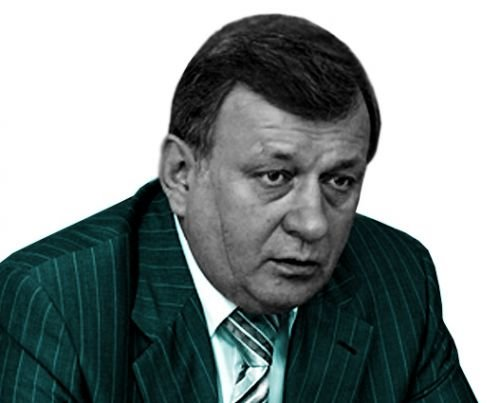 Наконец-то назвали самого богатого кандидата из Днепропетровска. Им оказался бывший слесарь ЖЭКа, фото-1