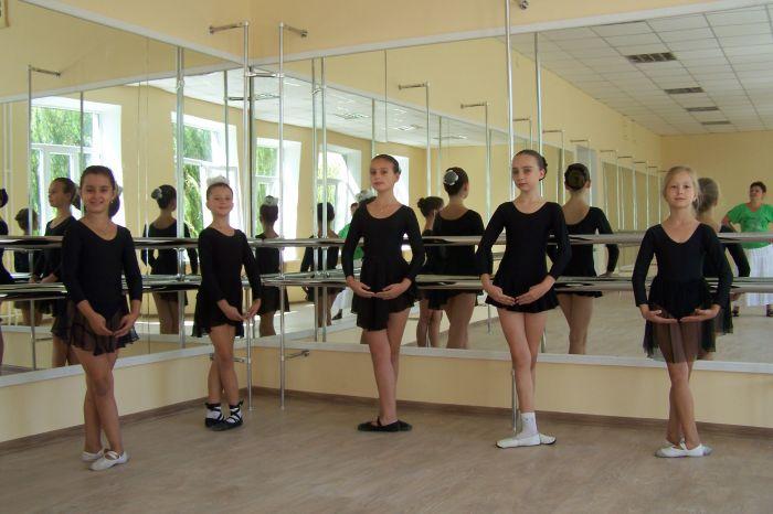 Мариупольской детворе подарили два новых танцевальных класса (ФОТО), фото-3