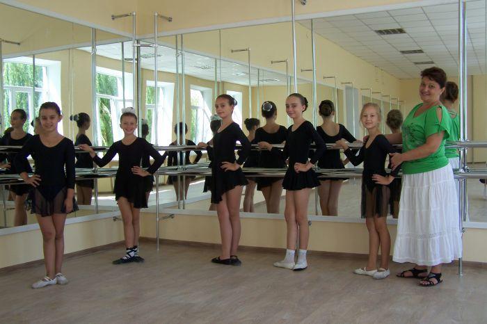 Мариупольской детворе подарили два новых танцевальных класса (ФОТО), фото-2