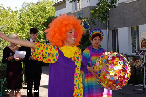 Николаевские малыши отметили Праздник Азбуки (ФОТО), фото-7