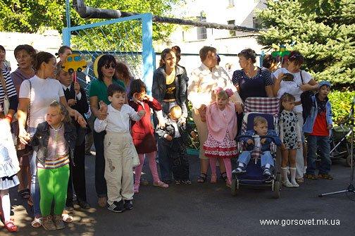 Николаевские малыши отметили Праздник Азбуки (ФОТО), фото-2