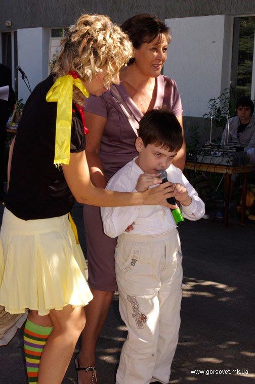 Николаевские малыши отметили Праздник Азбуки (ФОТО), фото-4