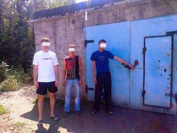 За несколько дней два парня из Красноармейска совершили шесть краж, фото-2