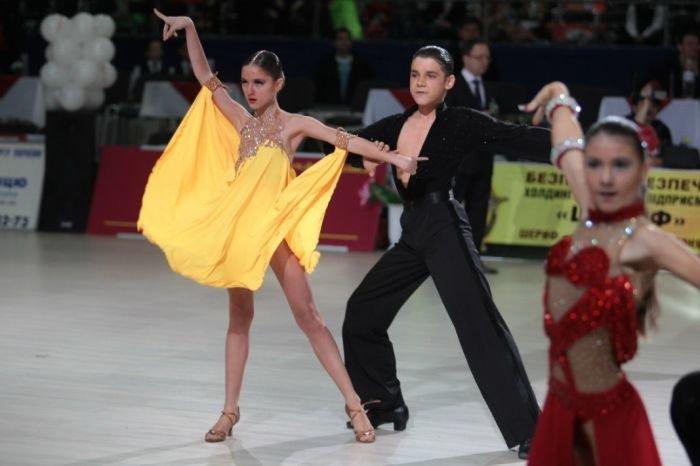Магическая сила волшебного мира танца., фото-2