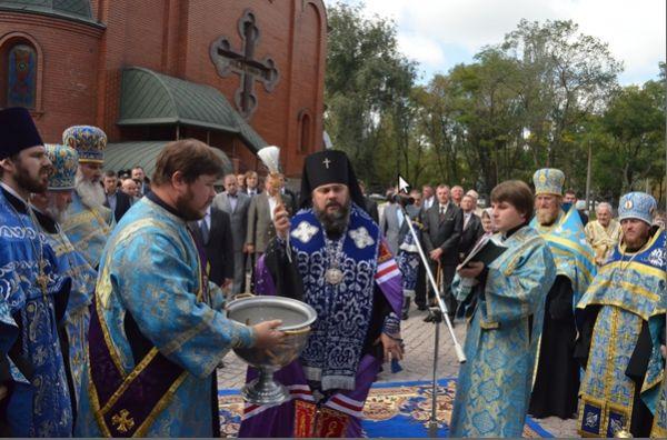 В Кривом Роге открыт Миссионерский центр и Воскресная школа (ФОТО), фото-4