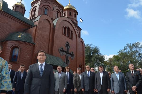 В Кривом Роге открыт Миссионерский центр и Воскресная школа (ФОТО), фото-1
