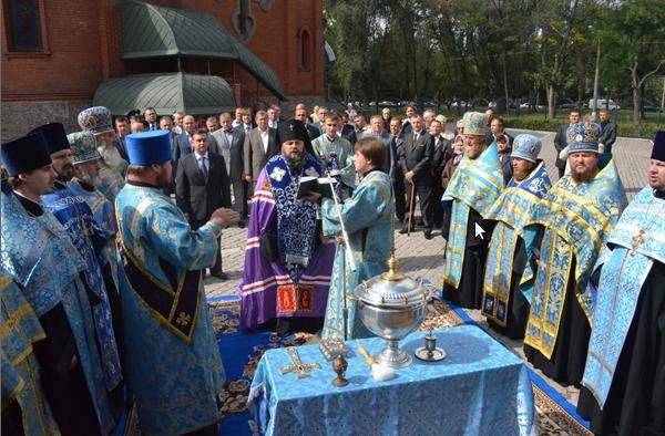 В Кривом Роге открыт Миссионерский центр и Воскресная школа (ФОТО), фото-6