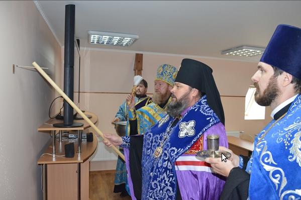 В Кривом Роге открыт Миссионерский центр и Воскресная школа (ФОТО), фото-3