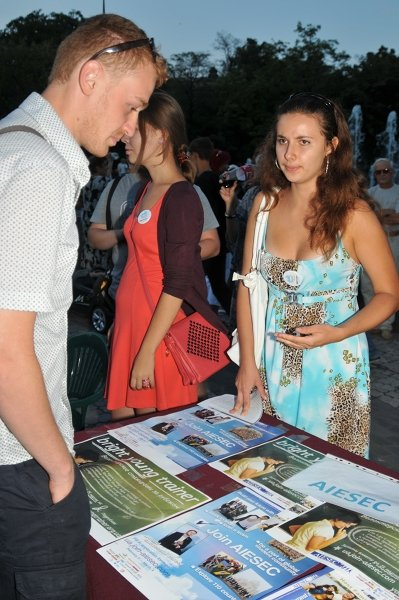 «Global Village» - фестиваль культур в Мариуполе, фото-4