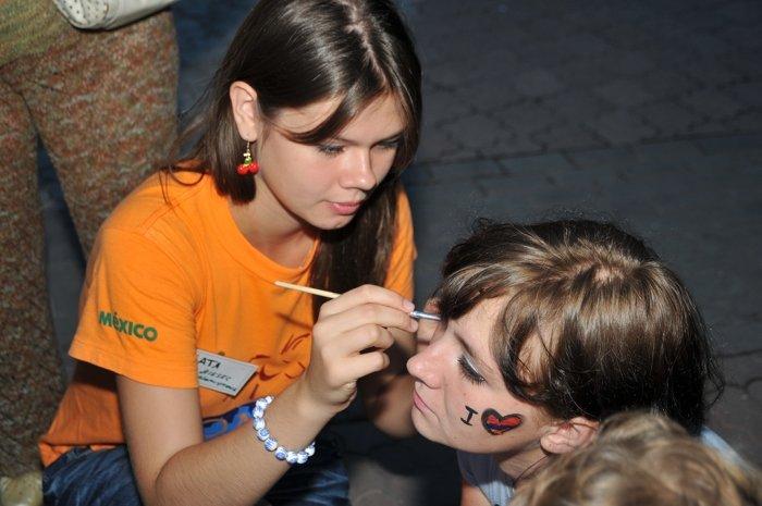 «Global Village» - фестиваль культур в Мариуполе, фото-3