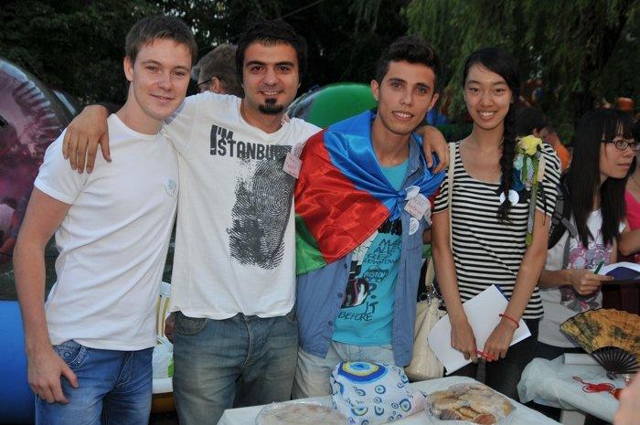 «Global Village» - фестиваль культур в Мариуполе, фото-2