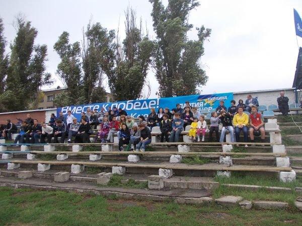 В Артемовске юношеские команды области будут бороться за два комплекта футбольной формы, фото-6