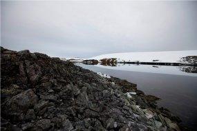 Мариупольские яхтсмены в Арктике дошли до «несуществующей земли», фото-1