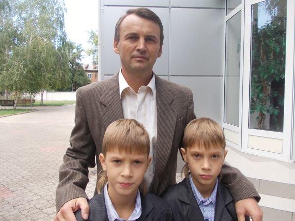 Мэр Артемовска Алексей Рева встретился со своими подопечными, фото-1
