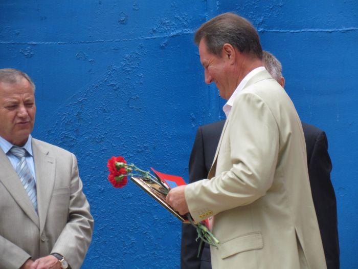 В Мариуполе отметили День предпринимателя (ФОТО), фото-14