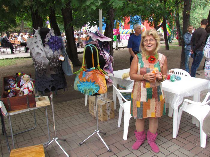 В Мариуполе отметили День предпринимателя (ФОТО), фото-8