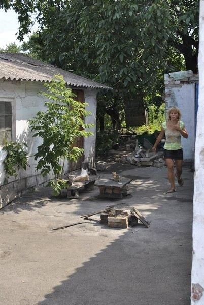 Мариупольские зоозащитники спасли породистых собак с улицы Гайдара (ФОТО), фото-6
